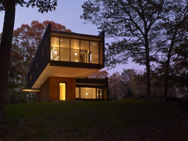 Casa en Waccabuc - Chan-li Lin